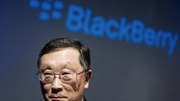 Blackberry Says Will retain Operations in Pakistan