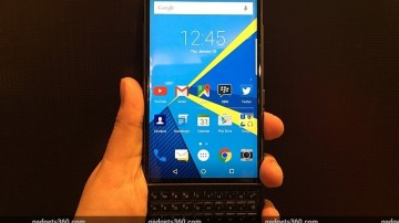BlackBerry Priv Android phone launched integrated India: charge, specswireless, and more