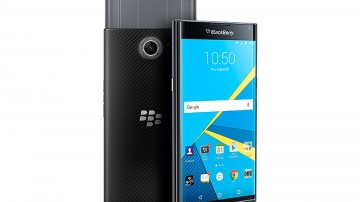 BlackBerry Priv Android telephone India release Set for January 28