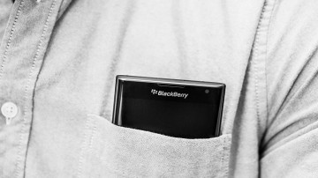 BlackBerry CEO Says BB10 OS 'far From lifeless'