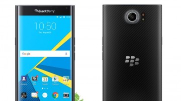 BlackBerry Priv charge, specs Outed through retailer; Runs Android five.1.1