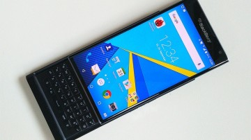 BlackBerry Priv Makes look in In-depth palms-On in advance of release