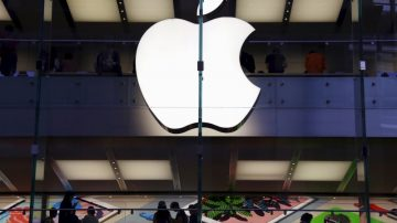Apple Sued Over Obscure Film by China's Media Regulator: Court