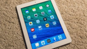 Global Tablet Market Continues to Shrink: IDC