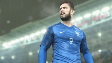 Pro Evolution Soccer 2017 on PC Isn't on the 'Same Level' as PS4 and Xbox One: Konami