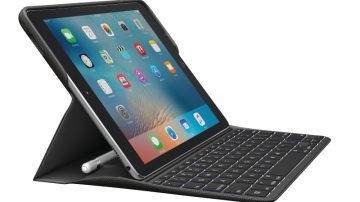 Logitech Create Backlit Keyboard Case for 9.7-Inch iPad Pro Launched at Rs. 9,995