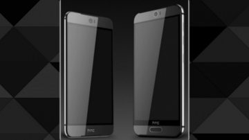 Leaked Images/Specs Suggest New HTC M9 Phone Coming in Two Sizes