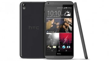 HTC Desire 816 is a Serious Upgrade For Smartphone Novice