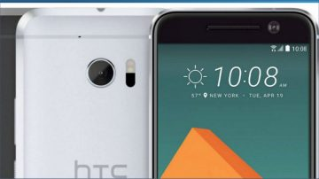 The New HTC 10 Looks For Perfection