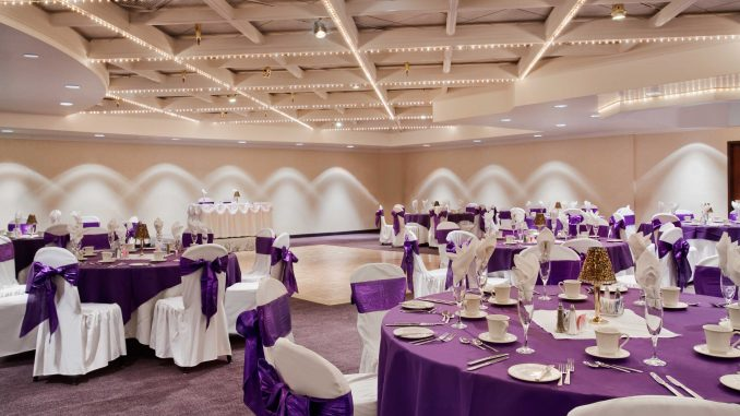 Guide To Wedding Reception Halls Mobile Ultimate